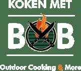 Koken met Bob | Homecook & BBQ Workshops Logo
